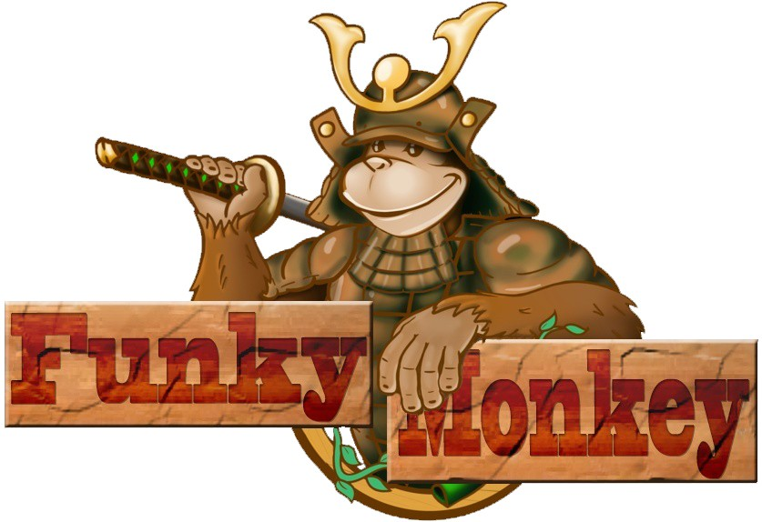 Funky Monkey-AOW