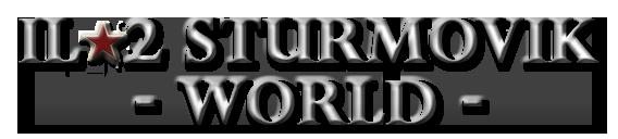 IL2 World - Le forum des créateurs de missions