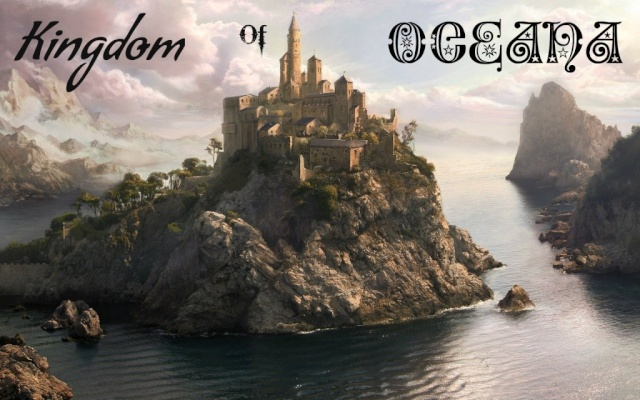 Kingdom Of Oceana