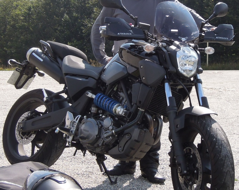 amortisseurs motos pas cher