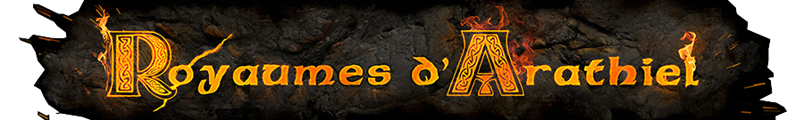 Les Royaumes d'Arathiel