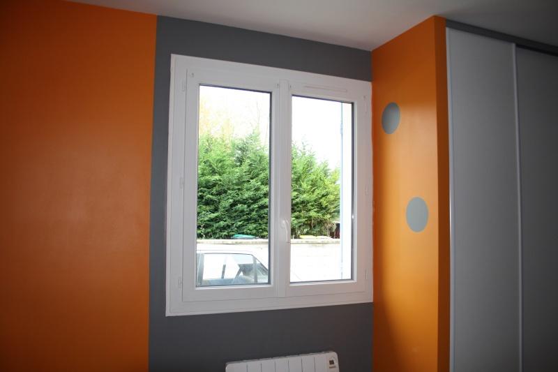Peinture chambre de b b erreur sur choix des couleurs - Conseils peinture chambre deux couleurs ...