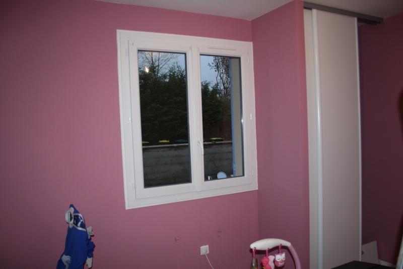 Peinture chambre de b b erreur sur choix des couleurs for Couleur vieux rose chambre