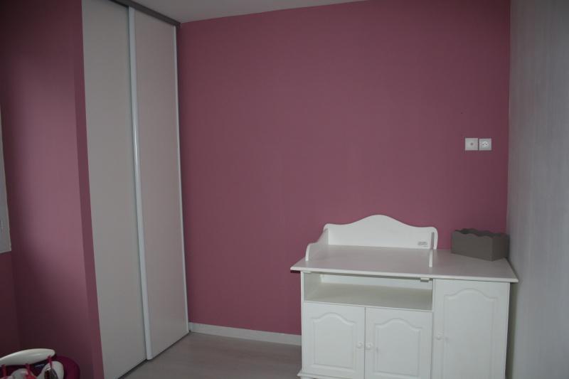 Peinture chambre de b b erreur sur choix des couleurs page 2 for Chambre taupe et rose