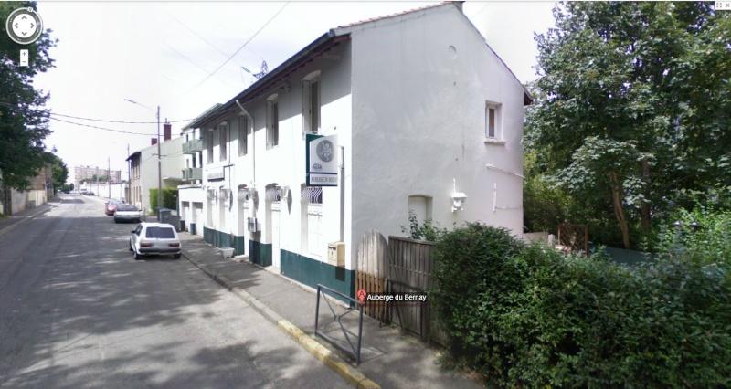 Restaurant Le Bernay Saint Etienne