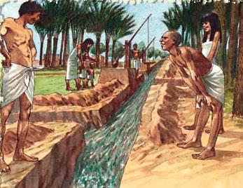 Trading system in mesopotamia