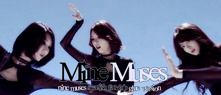 mine muses | nine muses fanclub