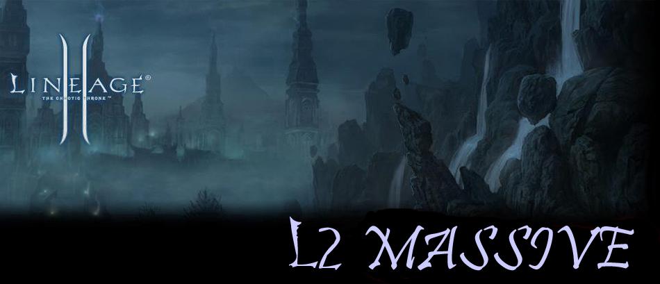 L2 Massive Server