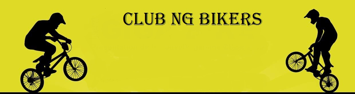 Club NG Bikers