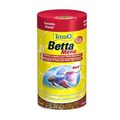 Nourriture pour betta for Nourriture poisson betta