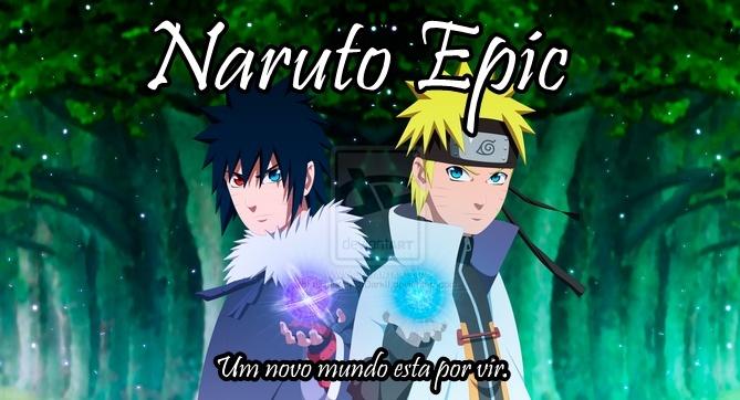 Naruto Epic