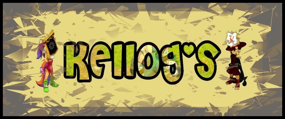Guilde Kellog's, serveur Helsephine