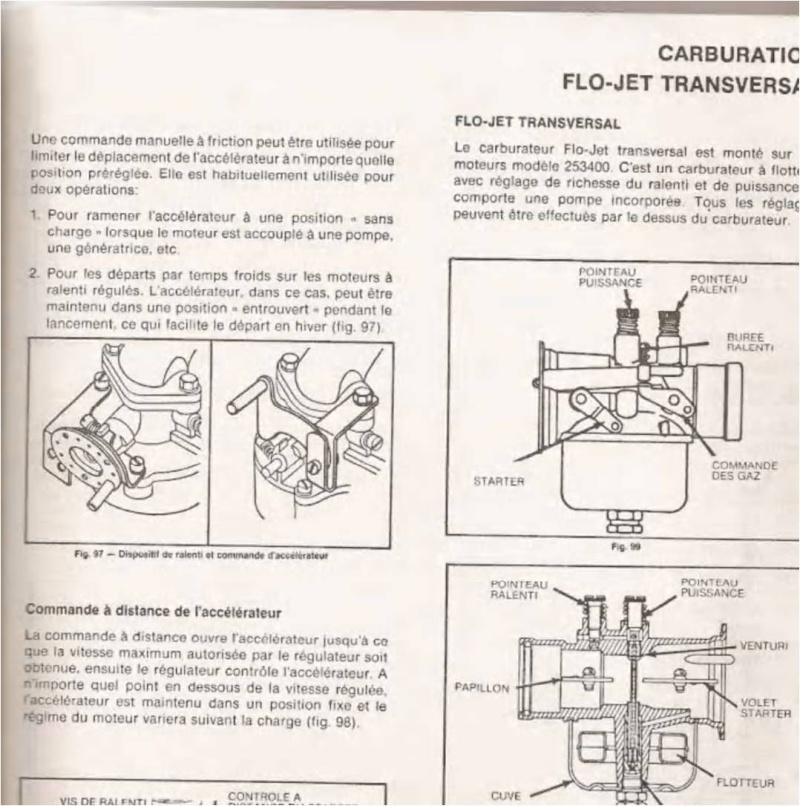 etude  le moteur briggs et stratton sur tondeuse  u00e0 si u00e8ge