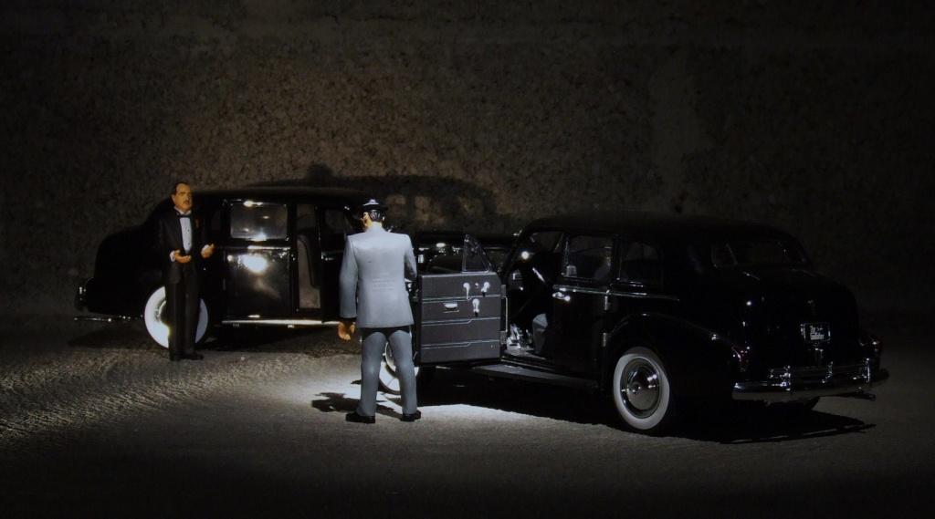 mes diecast 1 18 voitures de cin ma et t l vision page 2. Black Bedroom Furniture Sets. Home Design Ideas