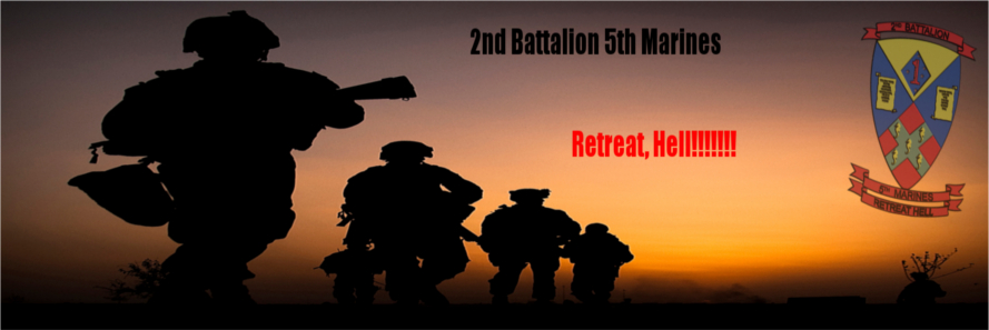 2nd battalion 5th marines