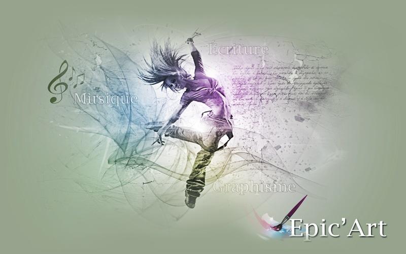 Epic' Art