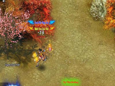 Hiệp Khách Hành webgame Hiệp Khách Boom tấn 2014