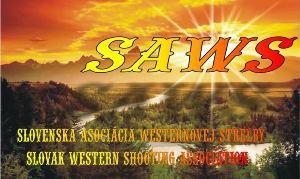 Slovenská asociácia westernovej streľby