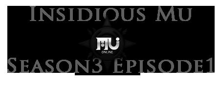 Insidious Mu