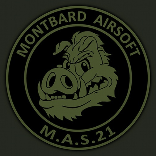 Montbard Airsoft 21 - M.A.S.21