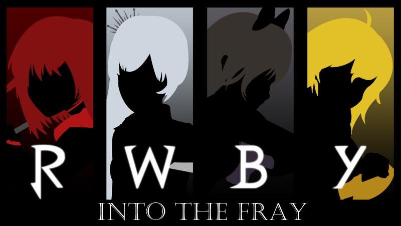 RWBY: Into The Fray